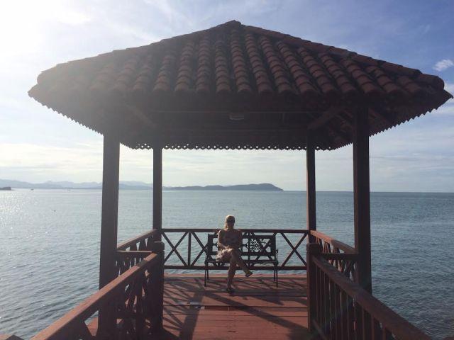 langkawi sitting