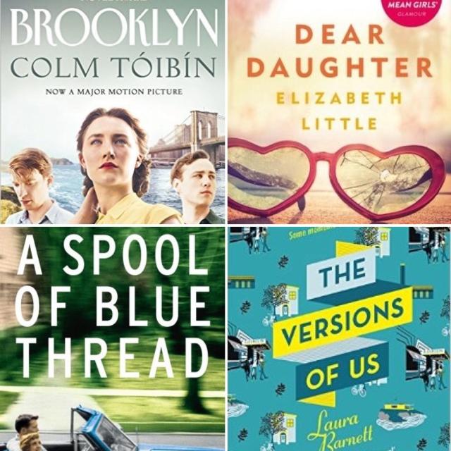 Book Reviews Nov